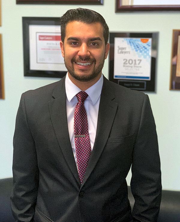 Roberto C. Novas